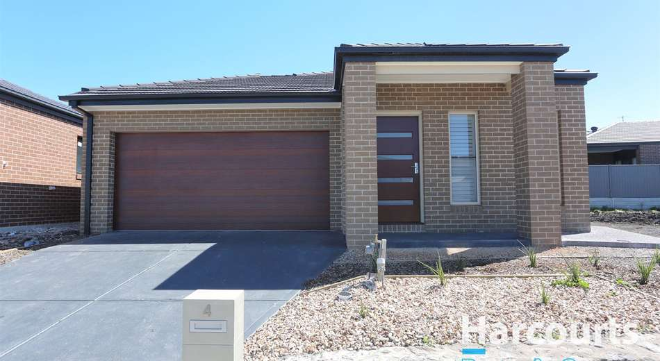 4 Graddaka Terrace, South Morang VIC 3752