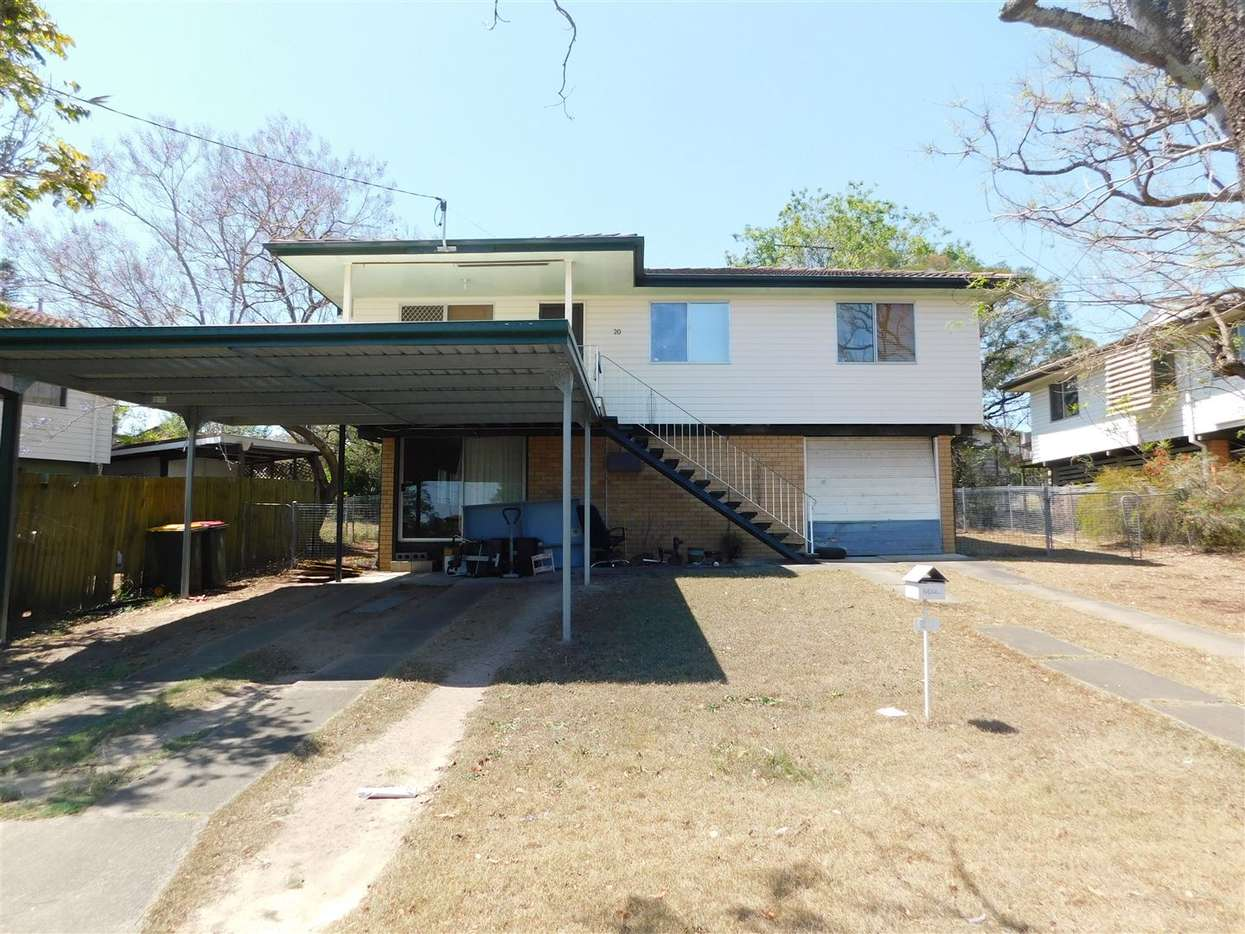 Main view of Homely house listing, 20 Nugent Street, Durack, QLD 4077