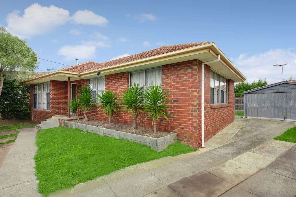 Main view of Homely house listing, 4 Nebraska Court, Corio, VIC 3214