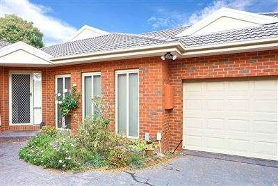 Main view of Homely townhouse listing, 2/11 Sagan Court, Glen Waverley, VIC 3150