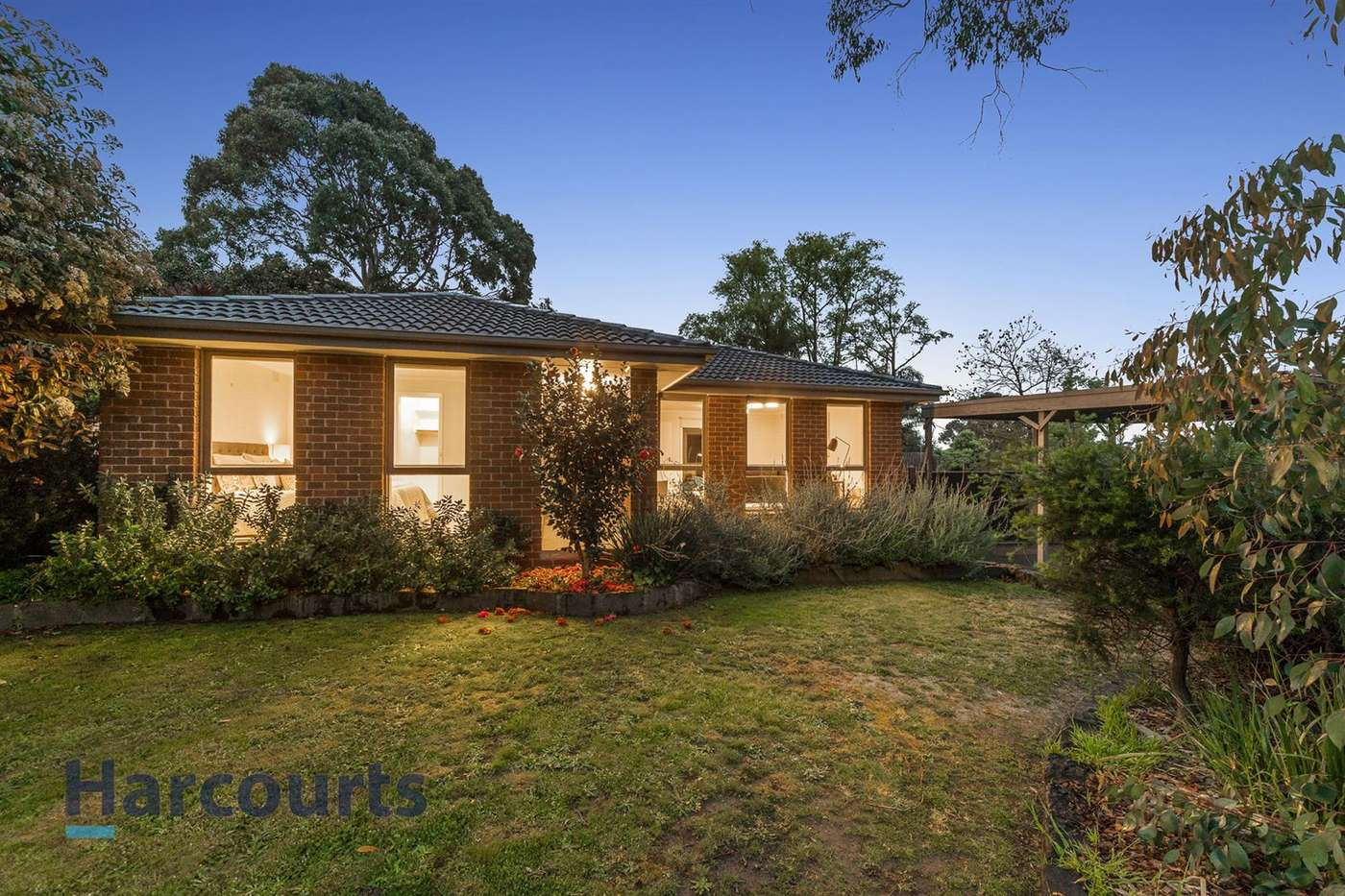 Main view of Homely house listing, 10 Chamouni Court, Frankston, VIC 3199