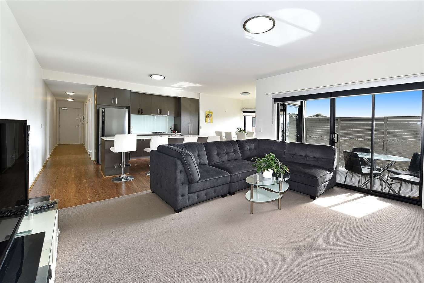 Main view of Homely apartment listing, 110/78 Epping Road, Epping VIC 3076