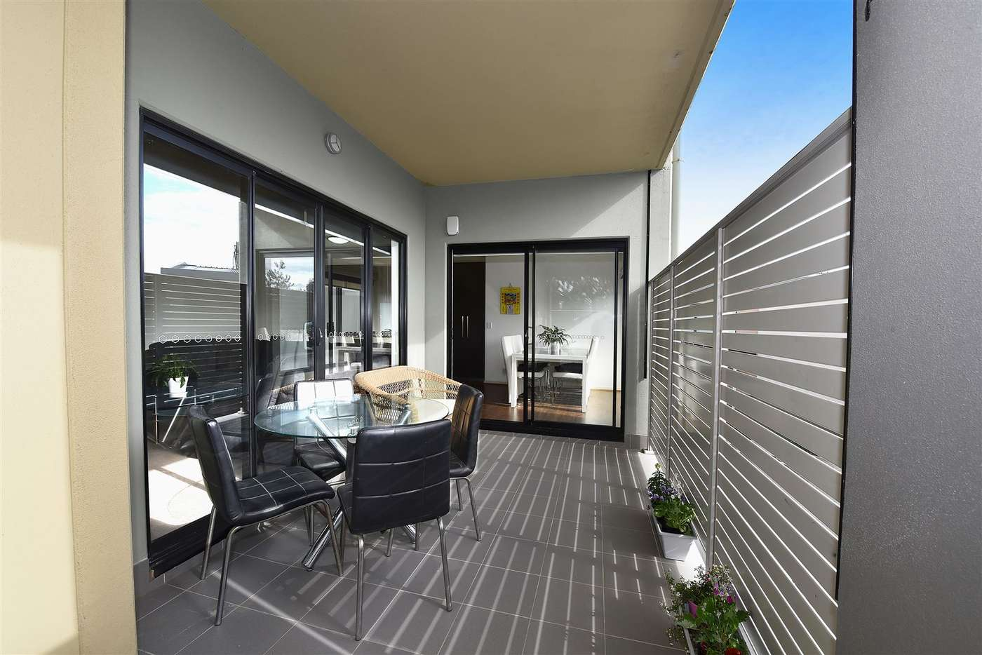 Fourth view of Homely apartment listing, 110/78 Epping Road, Epping VIC 3076
