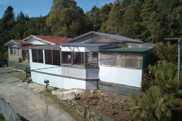 21 Denison Street, Queenstown TAS 7467