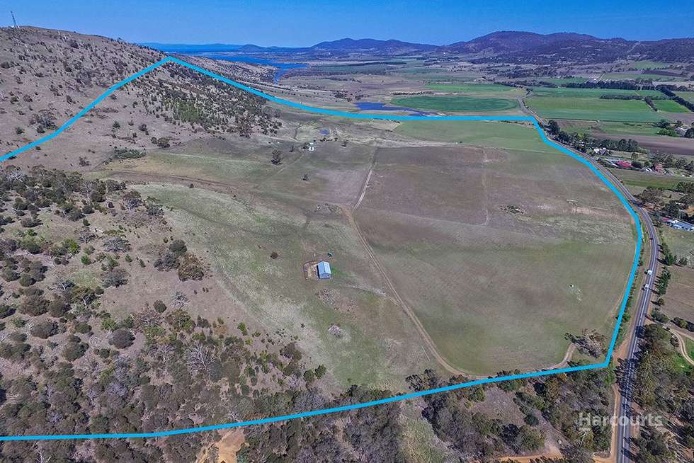 Second view of Homely residentialLand listing, 1243 Richmond Road, Richmond TAS 7025