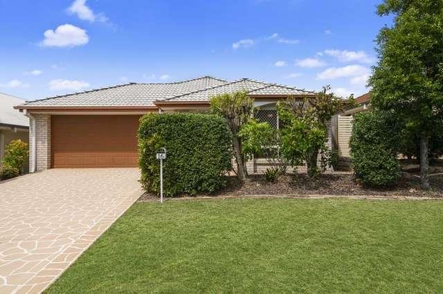16 Canundra Street, North Lakes QLD 4509