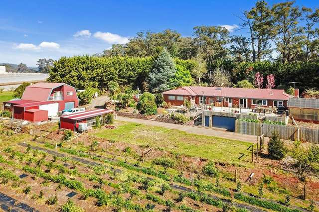 6 Coulson Road, Monbulk VIC 3793