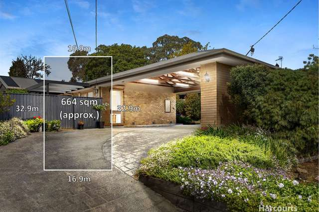 3 Batman Court, Vermont VIC 3133