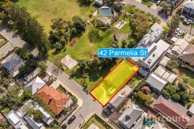 42 Parmelia Street, South Fremantle WA 6162