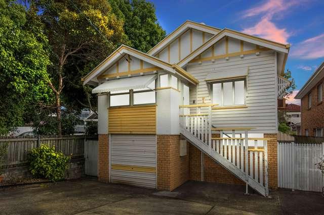 35 Wolseley Street, Woolloongabba QLD 4102