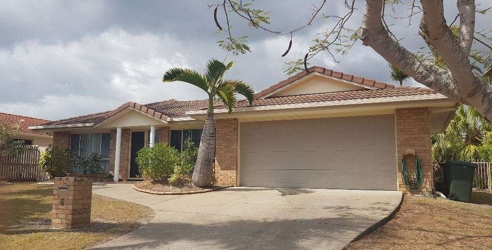 Main view of Homely house listing, 6 Faye Avenue, Scarness, QLD 4655