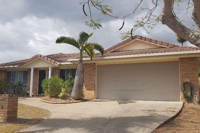 6 Faye Avenue, Scarness QLD 4655