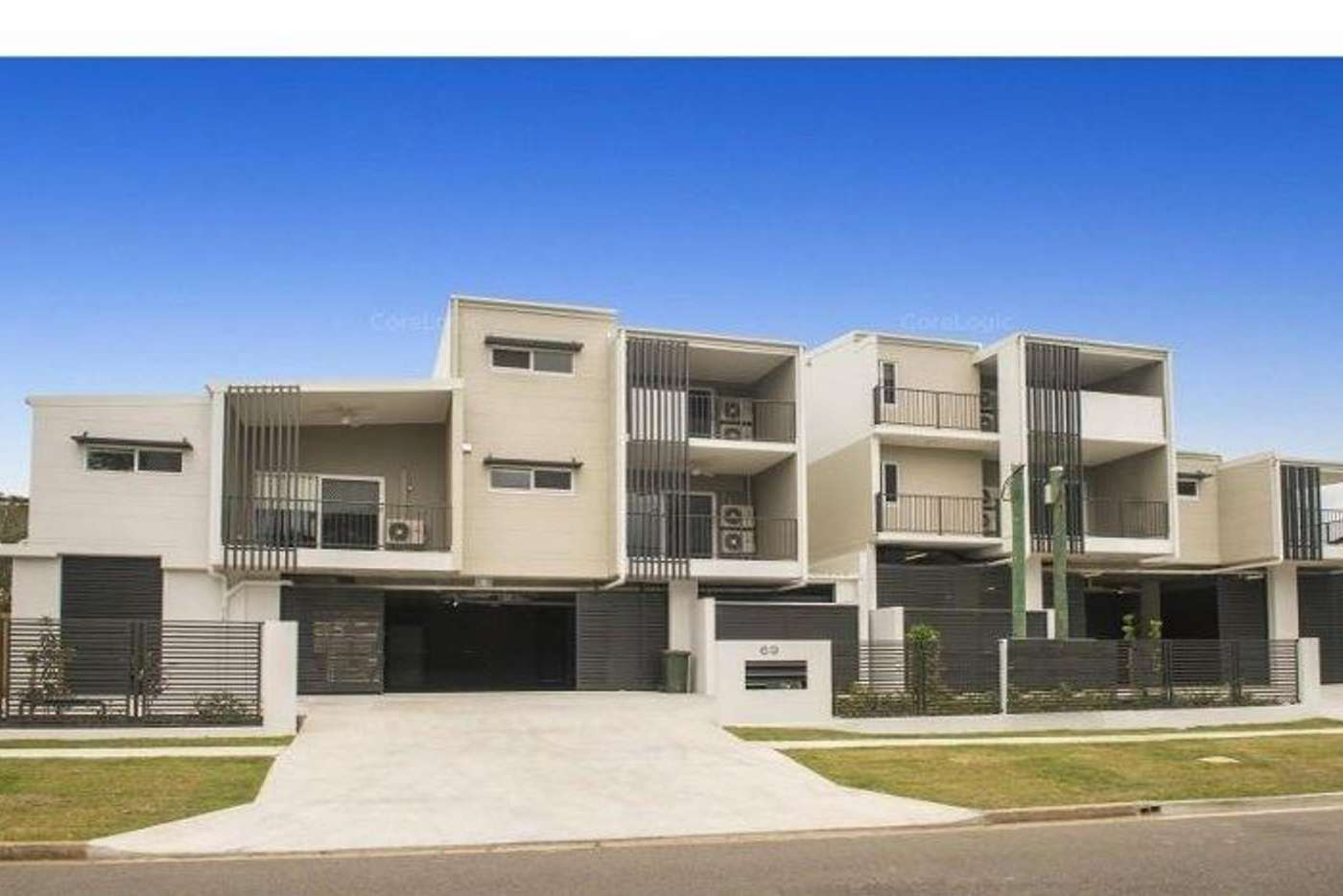 Main view of Homely unit listing, 5/67 Rodway Street, Zillmere QLD 4034
