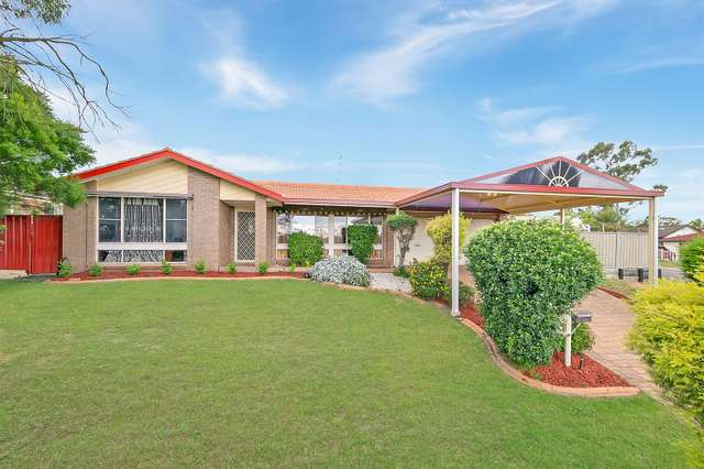 6 Weaver Place, Minchinbury NSW 2770