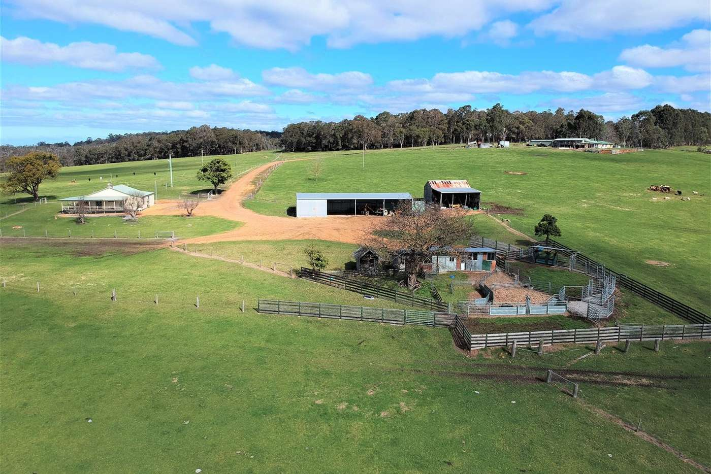 Main view of Homely ruralOther listing, 1034 Tindale Road, Denmark WA 6333