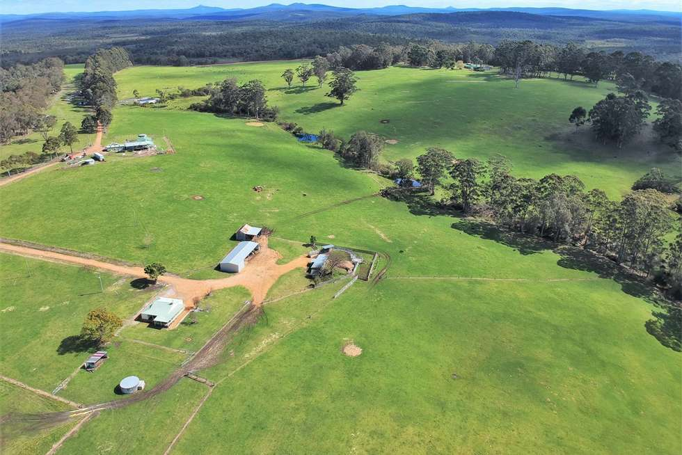Second view of Homely ruralOther listing, 1034 Tindale Road, Denmark WA 6333