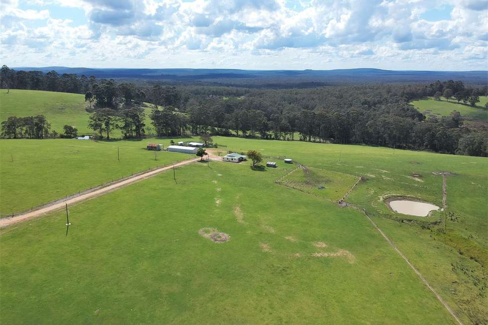 Third view of Homely ruralOther listing, 1034 Tindale Road, Denmark WA 6333