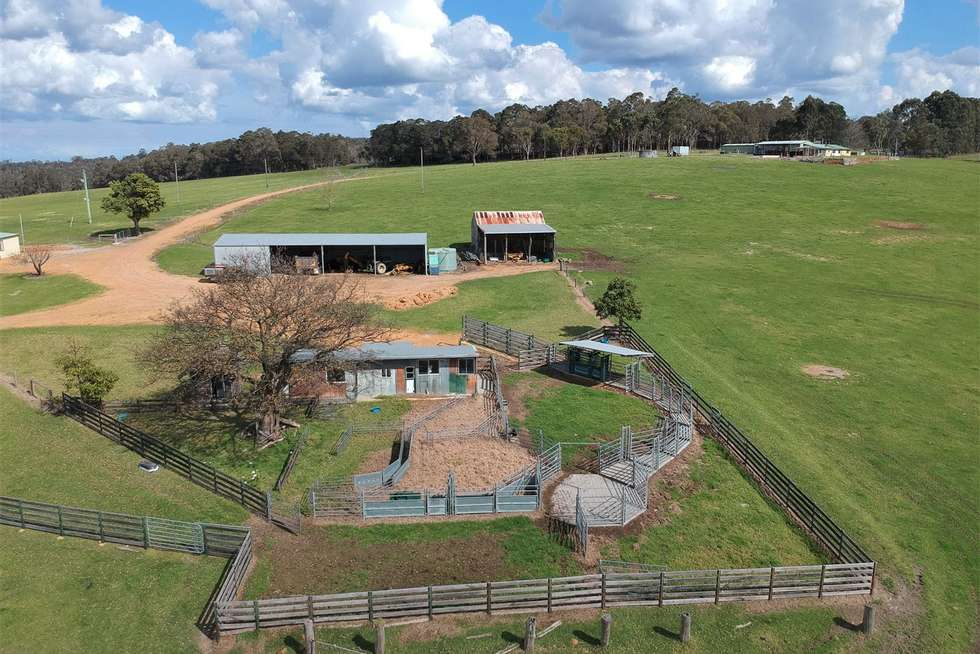 Fourth view of Homely ruralOther listing, 1034 Tindale Road, Denmark WA 6333