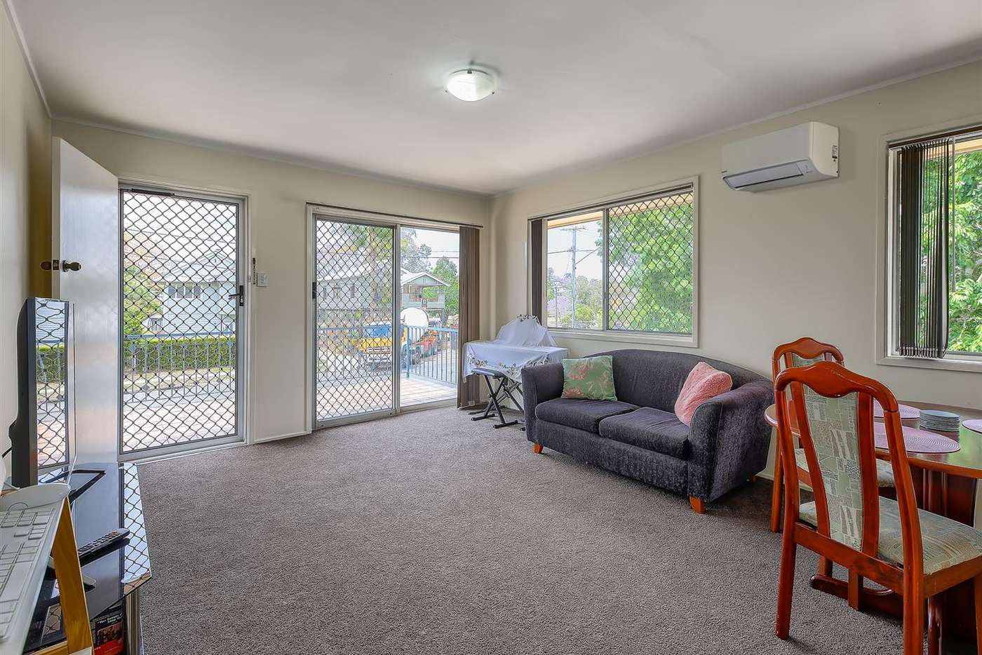 Main view of Homely unit listing, 1/8 Montrose Street, Gordon Park QLD 4031