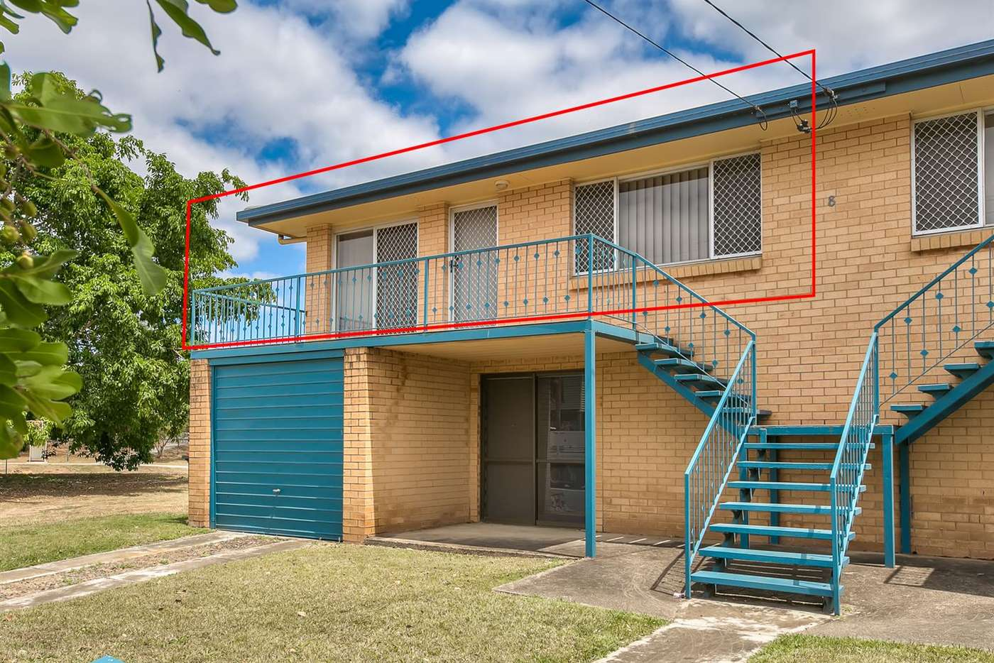 Seventh view of Homely unit listing, 1/8 Montrose Street, Gordon Park QLD 4031
