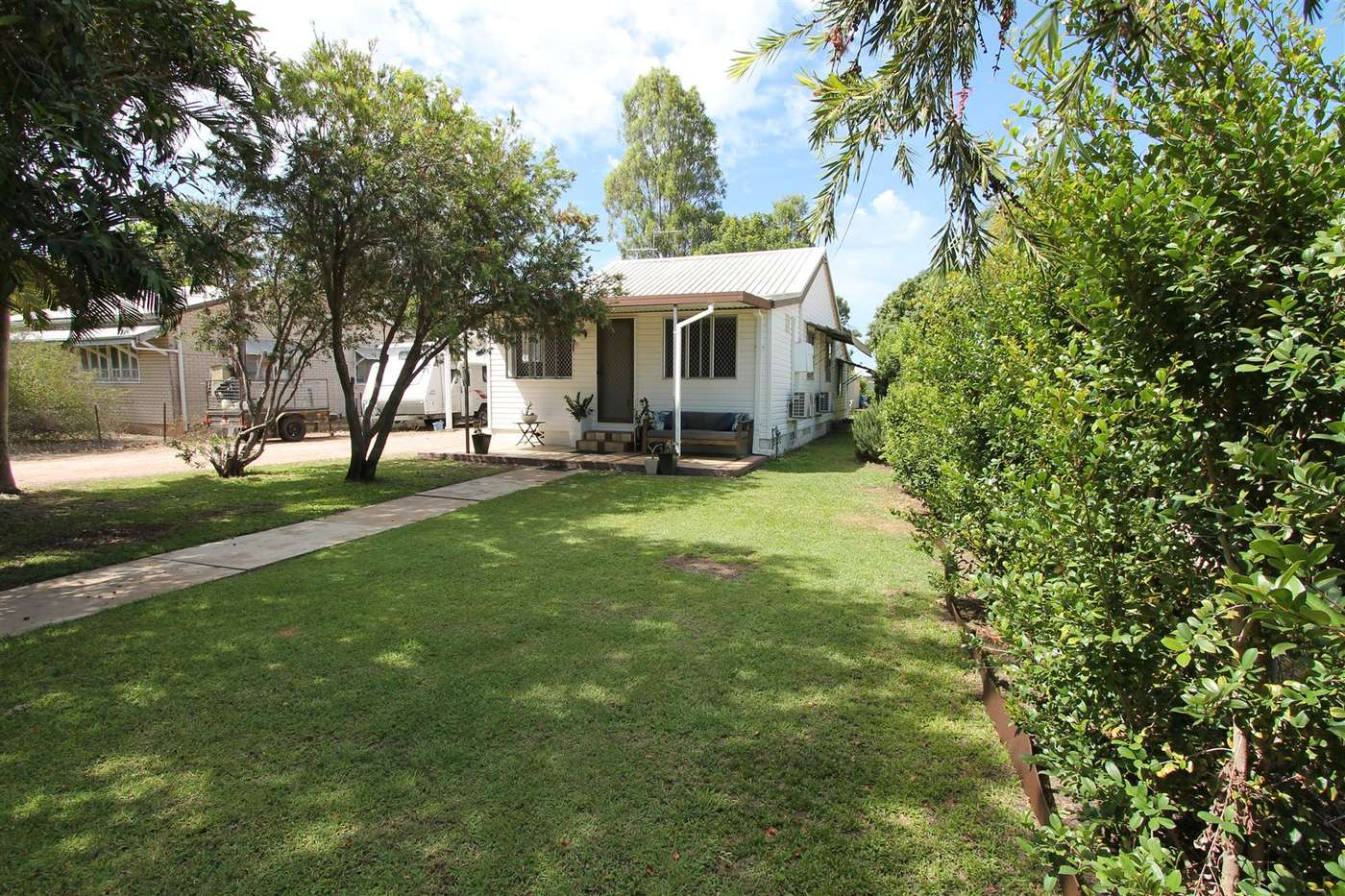 Main view of Homely house listing, 52 Gibson Street, Ayr, QLD 4807