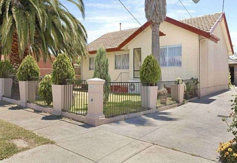 Main view of Homely unit listing, 1/105 Boyd Street, Dandenong North, VIC 3175
