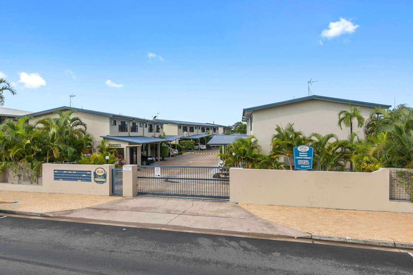Main view of Homely townhouse listing, 3/56 - 58 Main Street, Pialba, QLD 4655