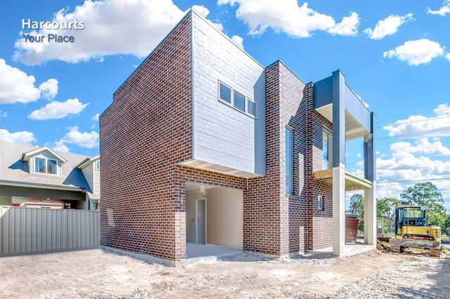 4/33 Hobart Street, Oxley Park NSW 2760