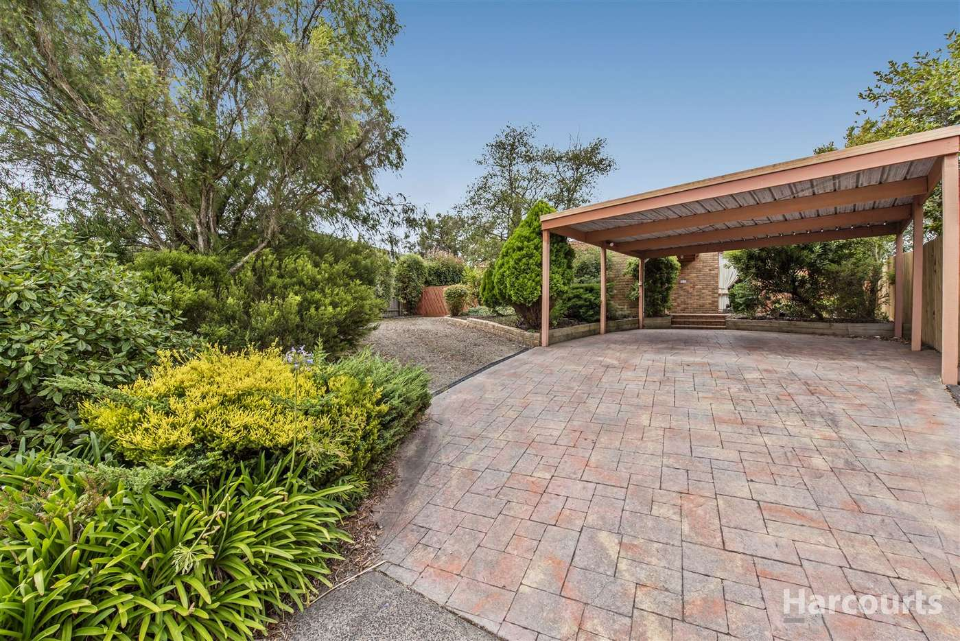 Main view of Homely house listing, 4 Saligna Court, Langwarrin, VIC 3910