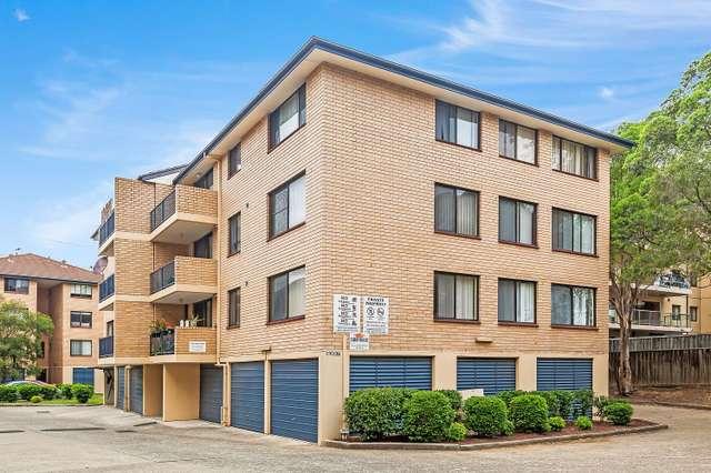 18/7 Griffiths Street, Blacktown NSW 2148