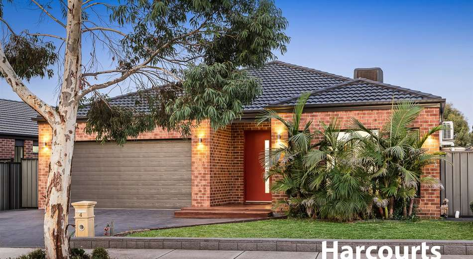 4 Howatt Place, South Morang VIC 3752