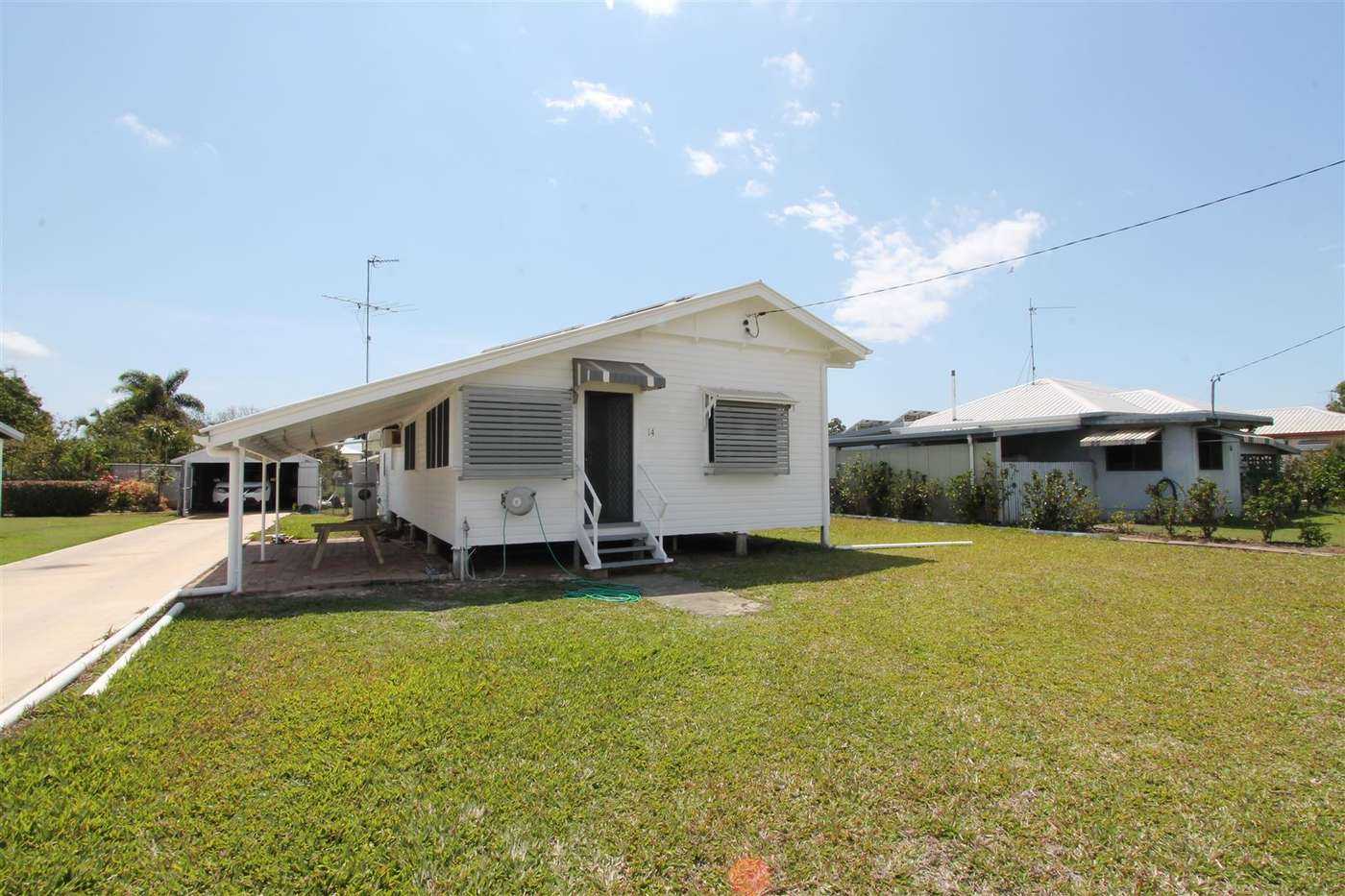 Main view of Homely house listing, 14 Ann Street, Ayr, QLD 4807