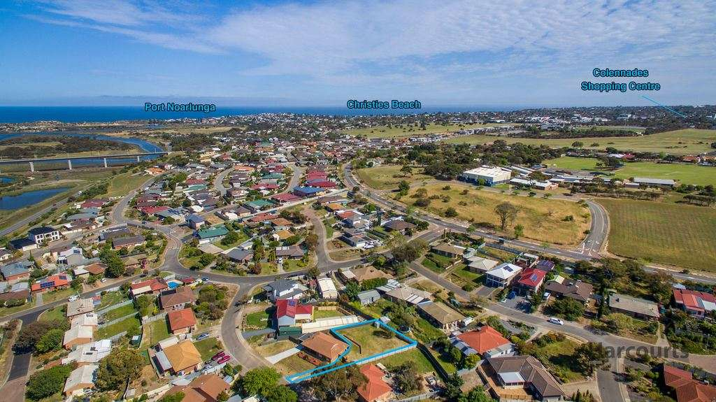 Main view of Homely  listing, 5a Nairne Court, Noarlunga Downs, SA 5168