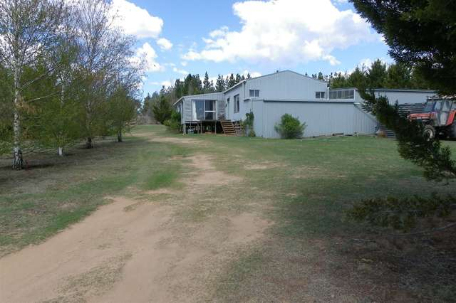 9000 Beresford Road Rose Valley, Cooma NSW 2630