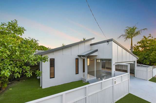 28 Doorey Street, Railway Estate QLD 4810