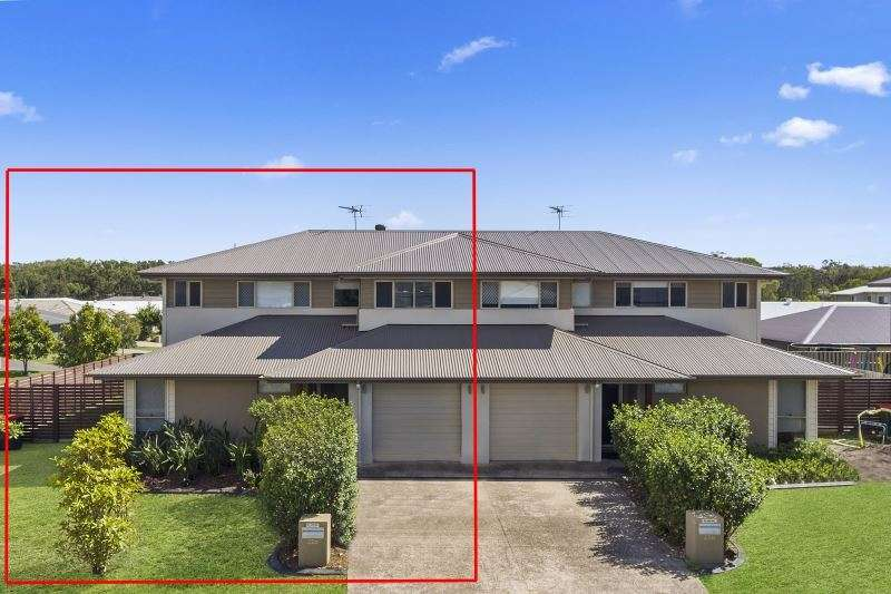 Main view of Homely townhouse listing, 22a Woodlight Street, Mango Hill, QLD 4509