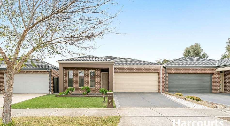 26 Panton Gap Drive, South Morang VIC 3752