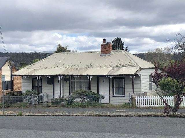 Main view of Homely house listing, 7 Talbot Street, Fingal, TAS 7214