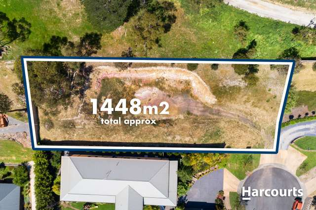 Lot 92 Fraser Daley Court, Beaconsfield VIC 3807
