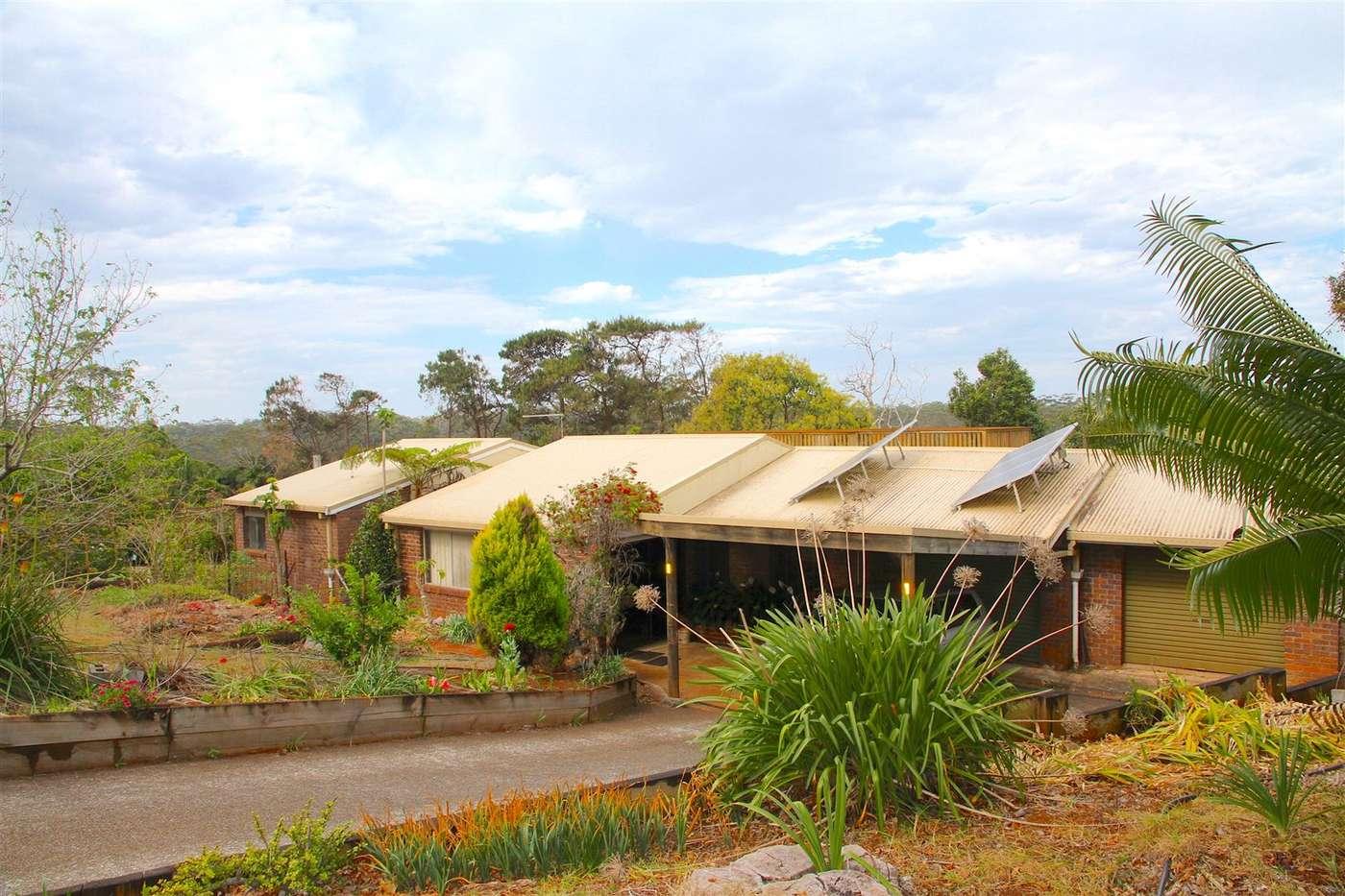 Main view of Homely house listing, 33 Kootenai Drive, Tamborine Mountain, QLD 4272