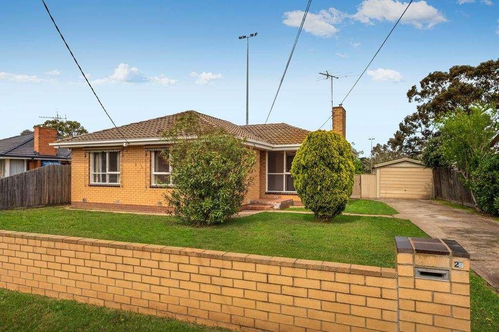 Main view of Homely house listing, 27 Teleta Crescent, Corio, VIC 3214