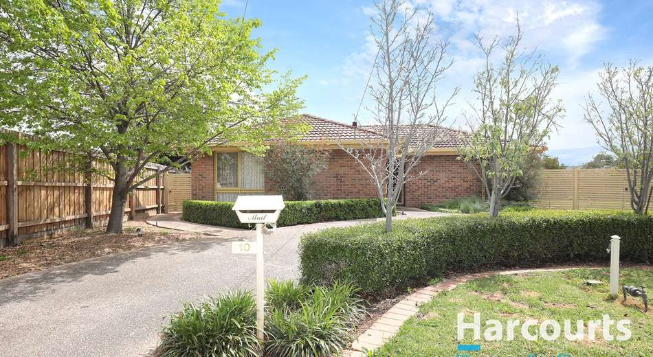 10 Westleigh Court, Mill Park VIC 3082