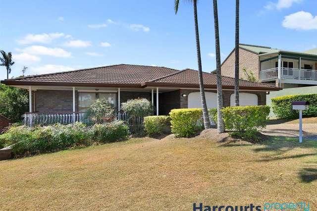 4 Talwood Court, Carindale QLD 4152
