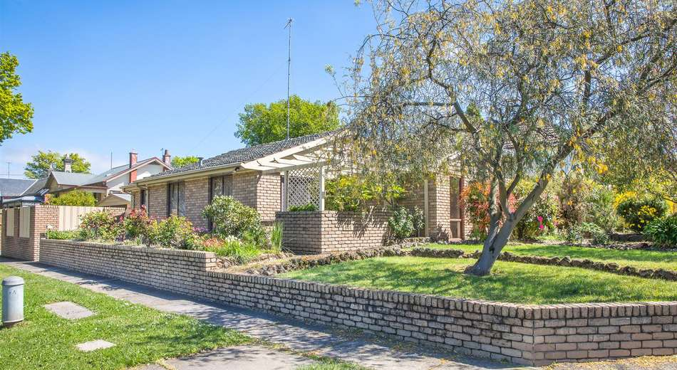 601 Lydiard Street North, Soldiers Hill VIC 3350