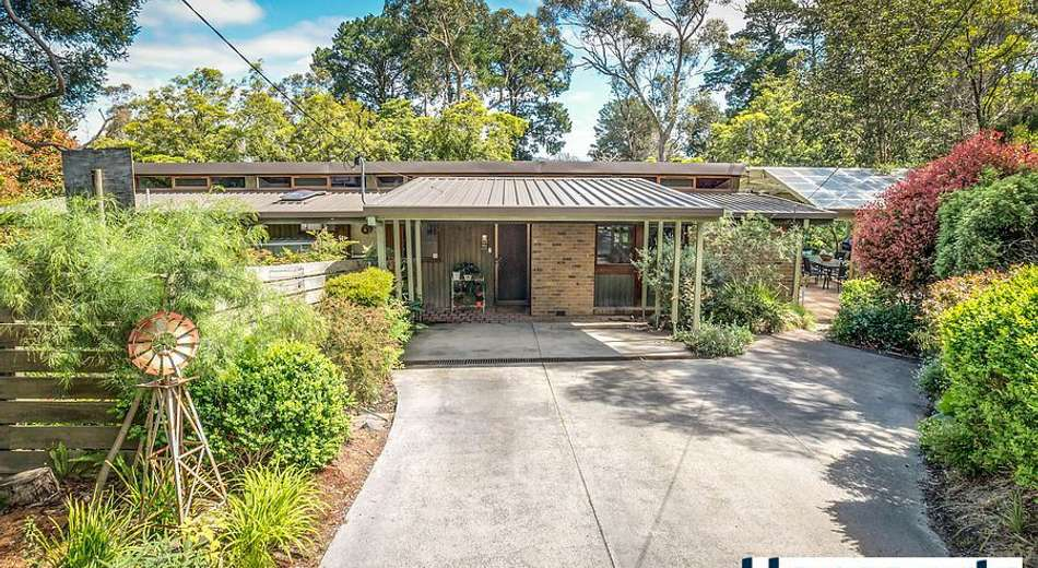 2 Riley Road, Upwey VIC 3158
