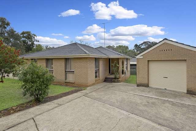 1 Molyneaux Avenue, Kings Langley NSW 2147