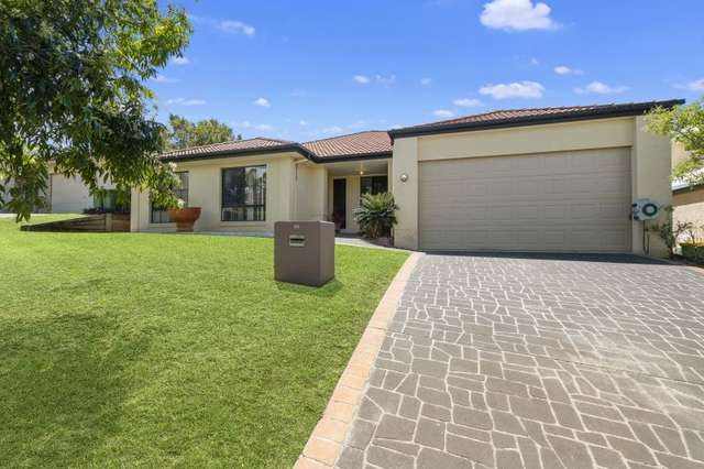 55 Silvester Street, North Lakes QLD 4509