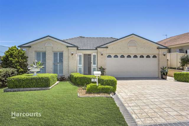 10 Green Crescent, Shell Cove NSW 2529