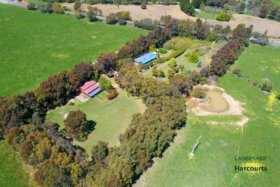 Second view of Homely ruralOther listing, 1533 Ghin Ghin Road, Yea VIC 3717