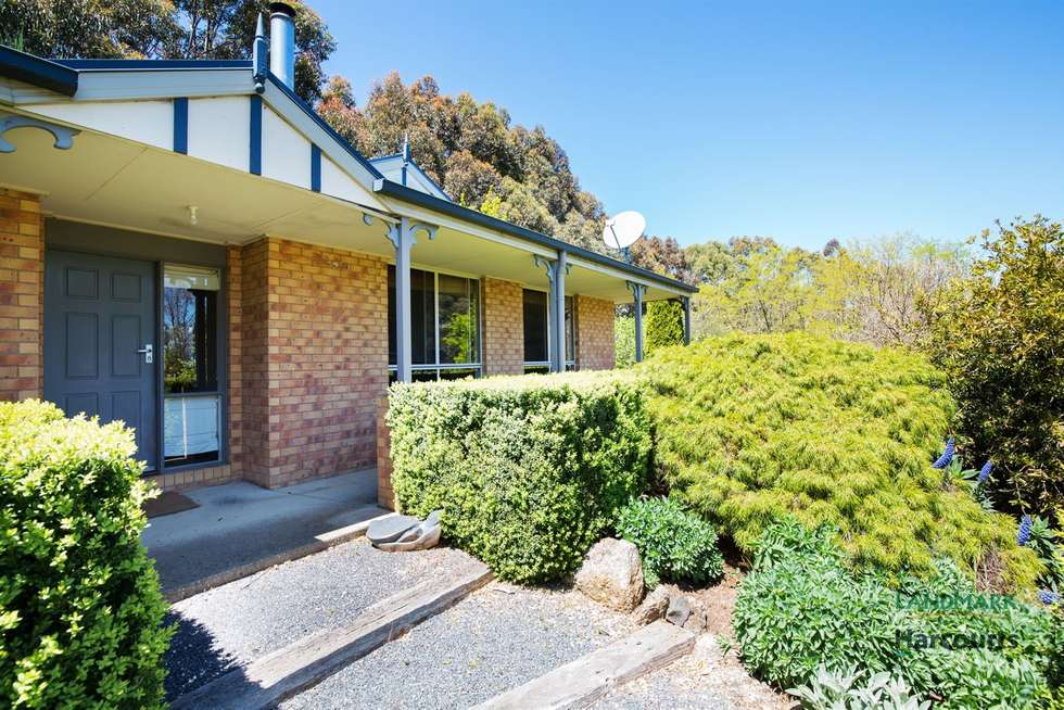 Fourth view of Homely ruralOther listing, 1533 Ghin Ghin Road, Yea VIC 3717